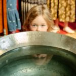 Why You Should Keep Taking Your Kids To Church Even When It Feels Pointless