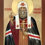 """""""Patriarch Tikhon is One of the Greatest Universal Saints"""""""