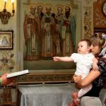 A List of Responsibilities of a Godparent in the Orthodox Church
