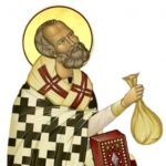 Was St. Nicholas a Real Person?