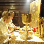 How Serious Are Orthodox Bishops About The Eucharist?