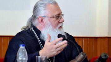 Orthodox Mission at the Dawn of the Digital Era