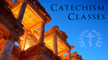 Catechism Class