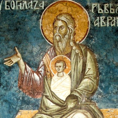 The Lessons of St. Luke in the Parable of the Rich Man and Lazarus